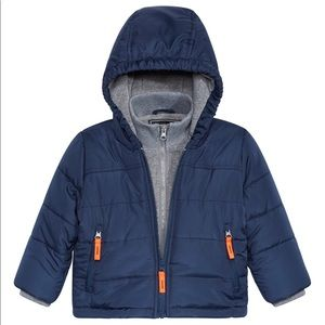 Rothschild Baby Jacket